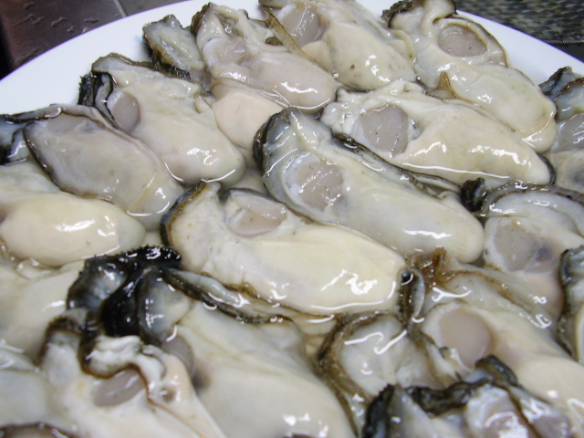広島産 生牡蠣のむき身