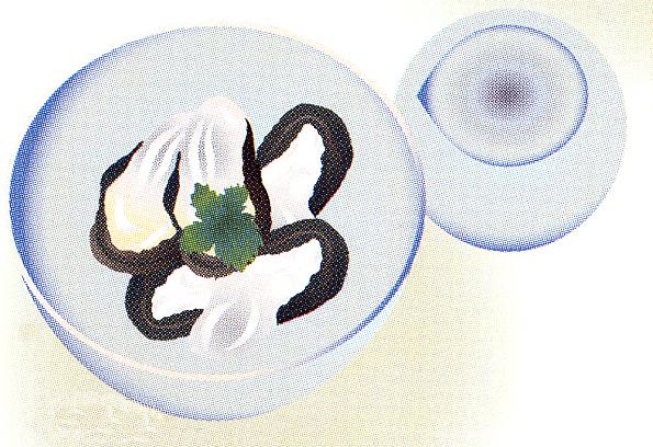 酢牡蠣の作り方
